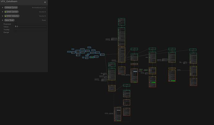 Gate_VFXBeamVFXGraph