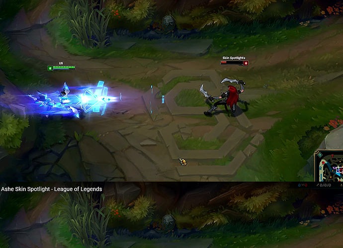Reference_PROJECT_Ashe_Ulti