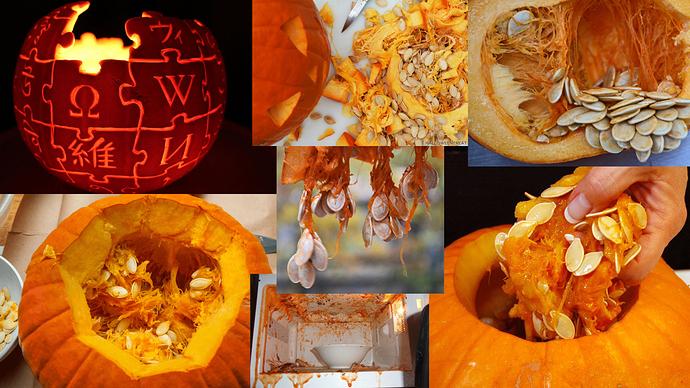 PumpkinBoard
