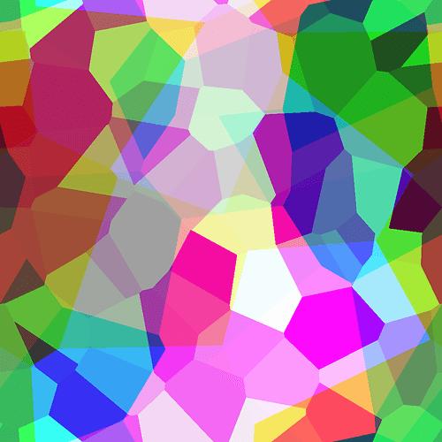 CrystalNoise
