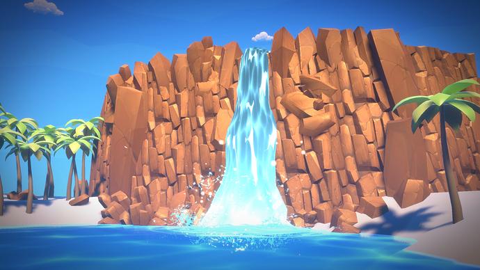 ShaderGraph_Waterfall_Screenshot05