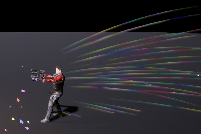 RGBVector_Trails