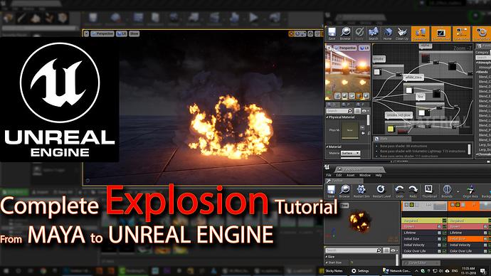 UE_explosion