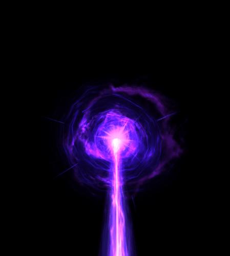 PurpleLaserThing