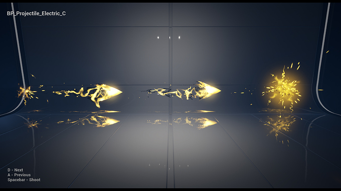 UE4_VFXGames_Course_ProjectileElectric01_Yellow