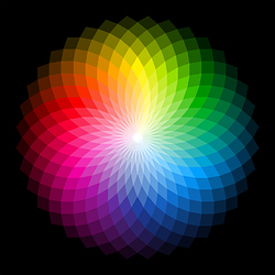Color-wheel-light-color-spectrum