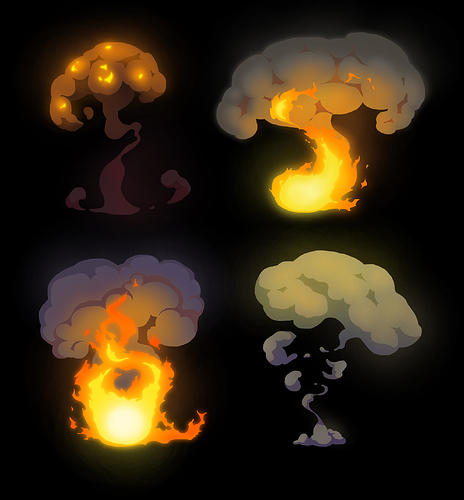 Explosions_Small