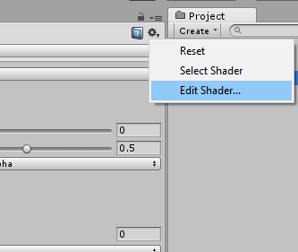 SOLVED] Unity Rendering Order Issue - Real Time VFX