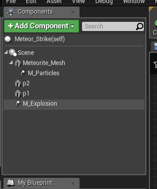 Question animating in ue4 for vfx do you use sequencer or image malvernweather Gallery