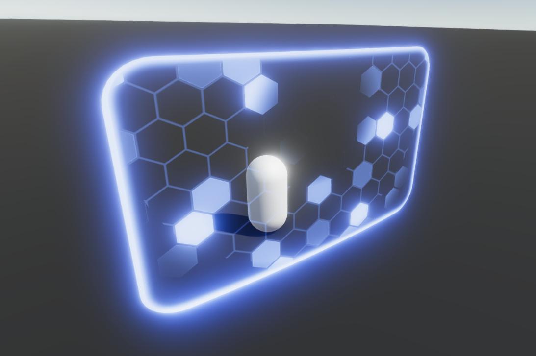 Reinhardt shield shader tutorial for Unity3D - Real Time VFX