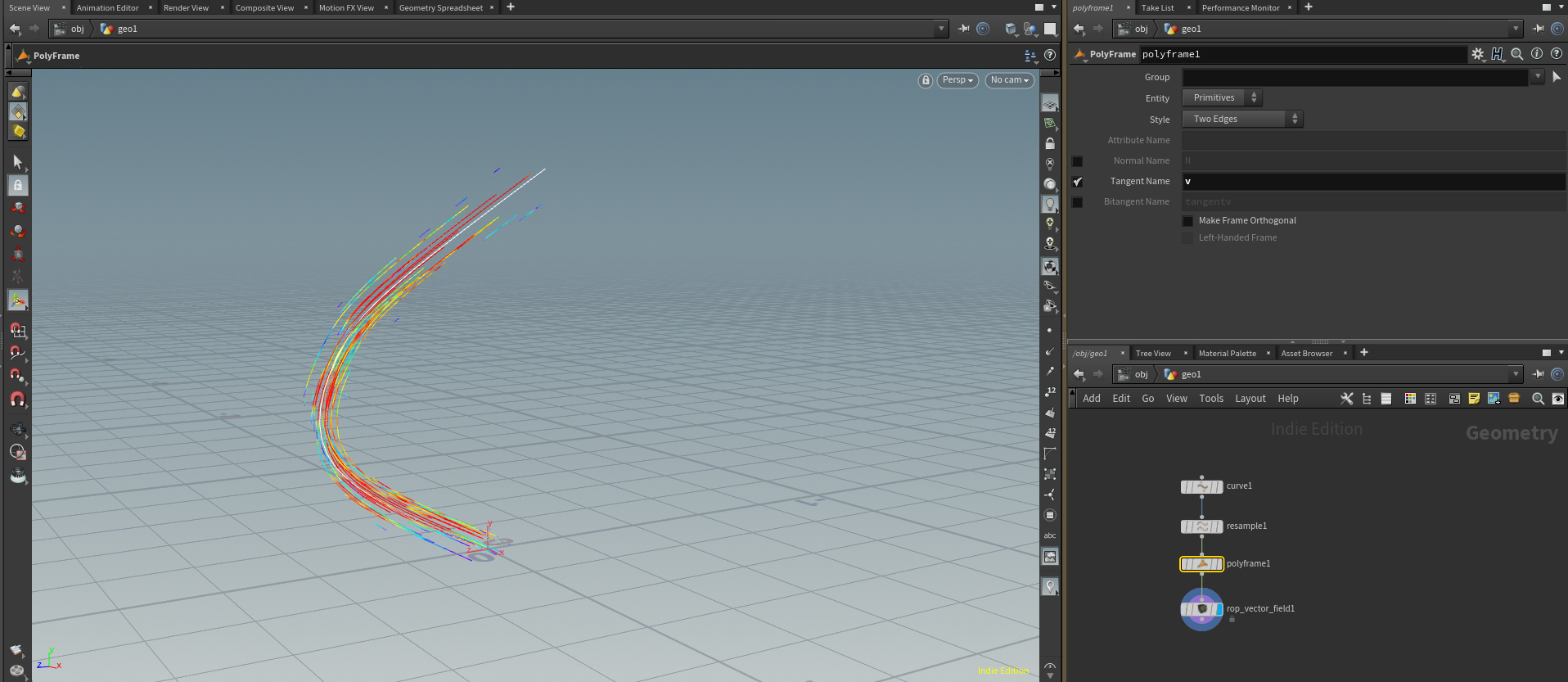 Maya Vector Fields and Vertex Animations - oh my! - Real