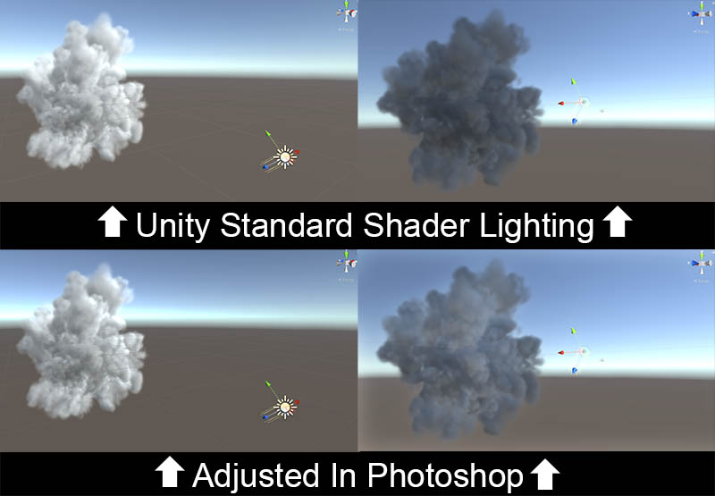 unity_particle_lighting
