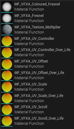 SFemenia_Material_Functions