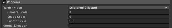 StretchedBillboard